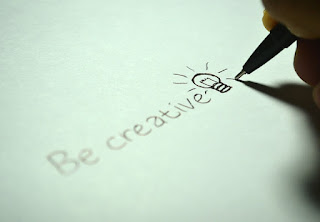 Business creativity and innovation