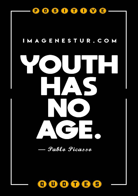 Positive Quotes About Aging
