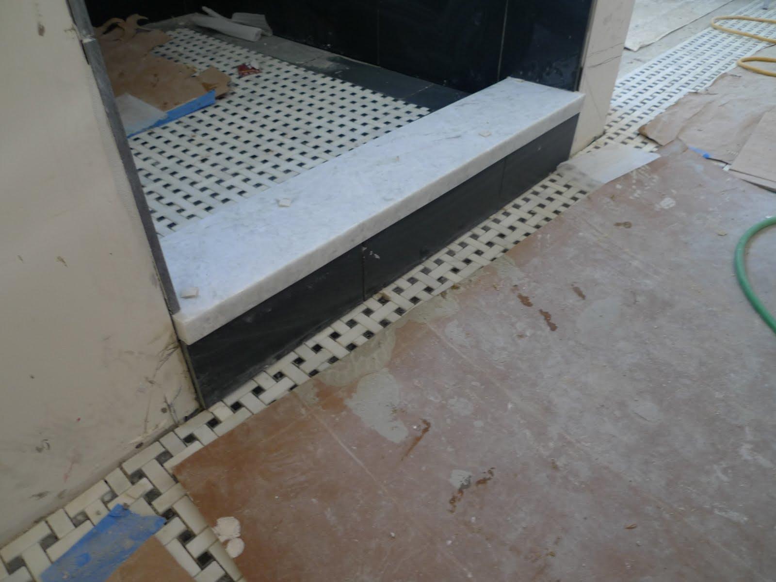 Favorite the Boulder project: Tile Work BA22