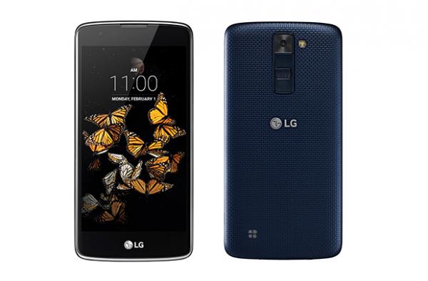 LG K8 - Full Details