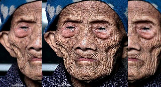 Άντρας 256 ετών λίγο πριν πεθάνει αποκάλυψε το μυστικό της μακροζωίας (ΦΩΤΟ)