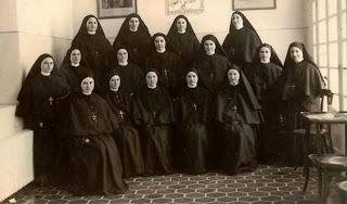 Resultado de imagen para monjas