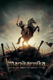 Download Film Manikarnika: The Queen of Jhansi (2019) Subtitle Indonesia