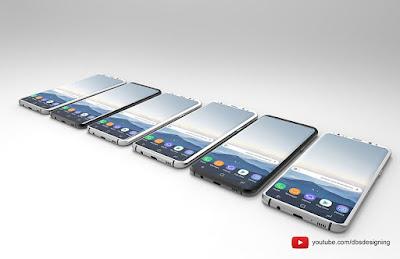 Video thiết kế của S9 và S9 Plus ra mắt - 218953