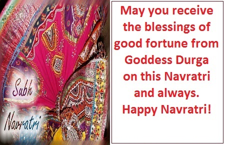 Happy Navratri Pictures 11
