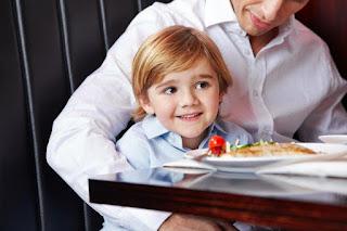 أطعمة لا تضر بطفلك