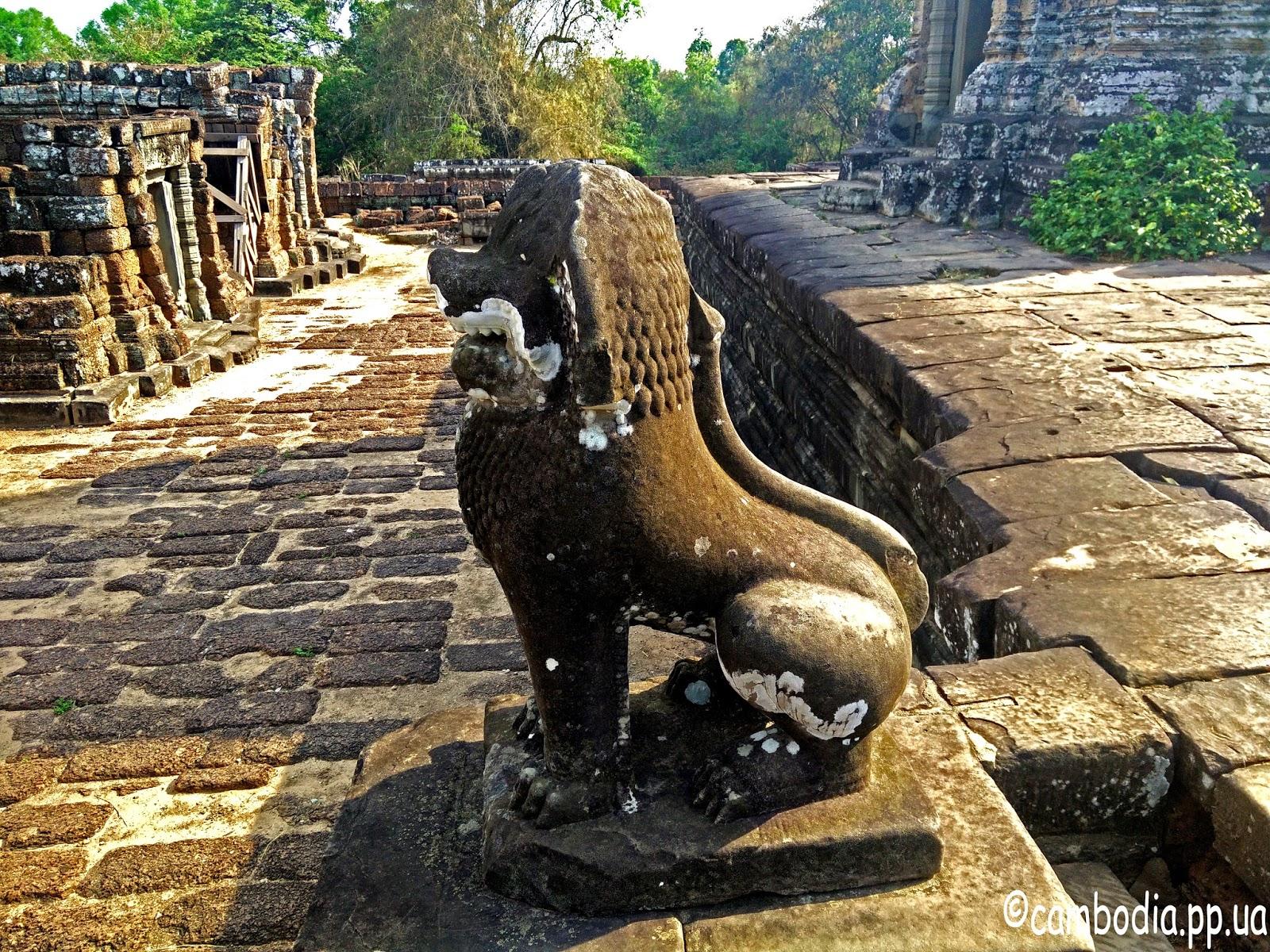 Мебон Камбоджа