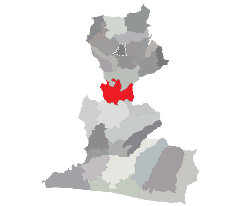 Campaka - Kabupaten Cianjur