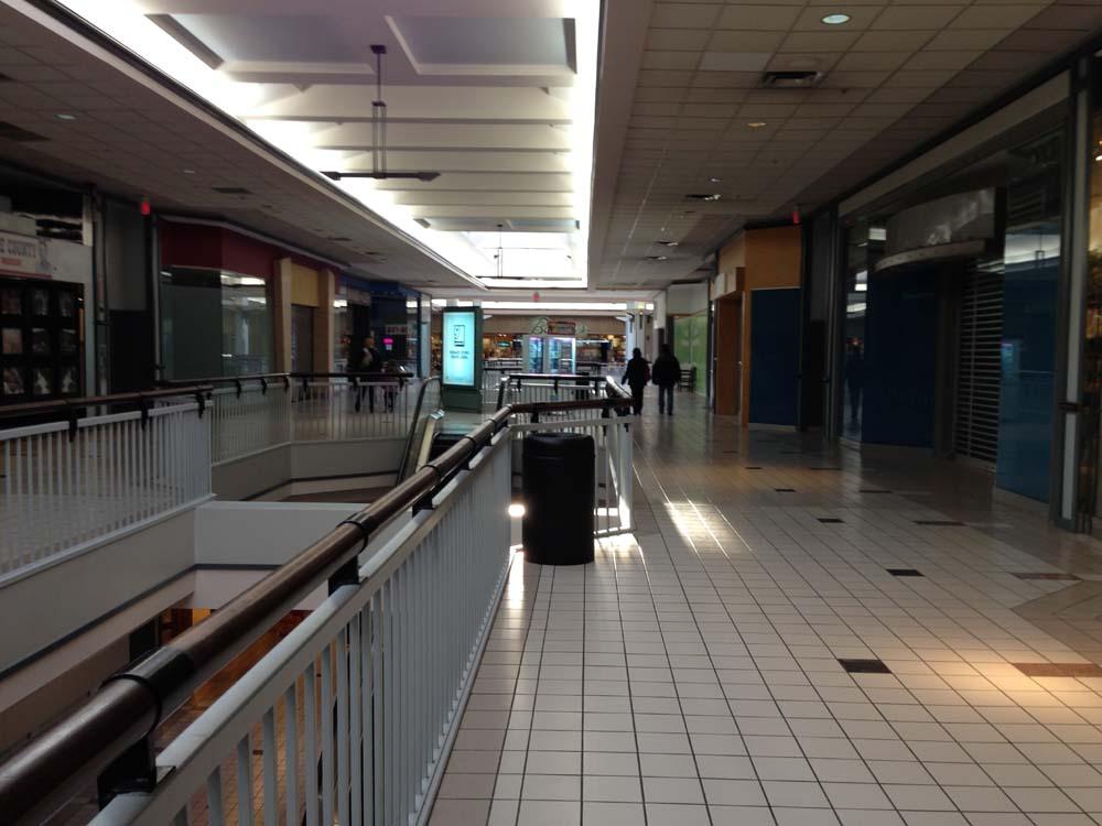 Sky City Retail History Granite Run Mall Media