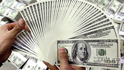 استمرار ارتفاع سعر الدولار اليوم الأحد 29-5-2016 فى البنوك والسوق السوداء المصرية ، والدولار يكسر حاجز ال 11 جنيه