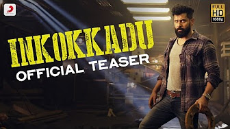 Watch Inkokkadu 2016 Telugu Movie Teaser Trailer – Vikram, Nayanthara, Nithya Menen Youtube HD Watch Online Free Download