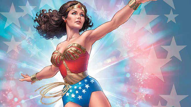 Guionista de DC confirma que Wonder Woman / La Mujer Maravilla es bisexual