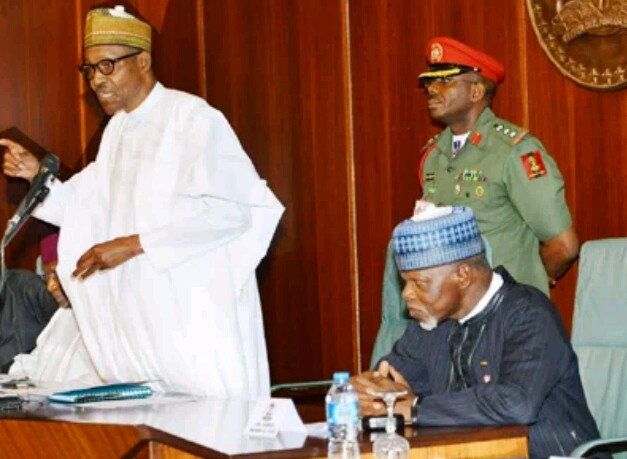 At 70, I don't think Buhari should contest for an election- Ali