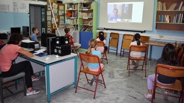 25 απαντήσεις από το Υπουργείο Παιδείας για το άνοιγμα των σχολείων