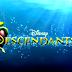 Descendentes 2 | Filha de Úrsula será a grande vilã da sequência!