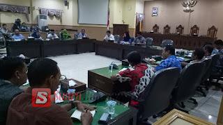 DPRD Sayangkan Unnes Yang Tak Datang Di Hering Soal Perangkat Desa