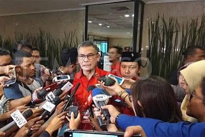 Istana: Pernyataan Jokowi kepada Relawan Hanya Kiasan... Ini Komentar Pedas WargaNet