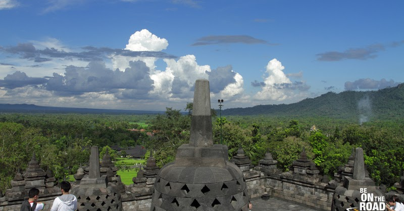 Indonesia S Borobudur World S Largest Buddhist Temple And A Work Of Marvel Be On The Road Live Your Travel Dream