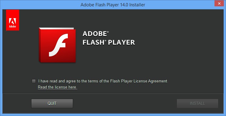 adobe flash media player 11 free download