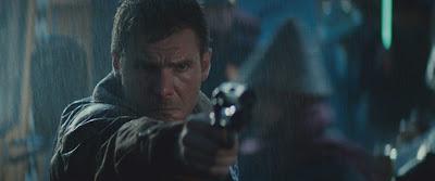 Blade Runner o la imagen del tiempo. El fin del dualismo (objeto sujeto, mente materia), Francisco Acuyo