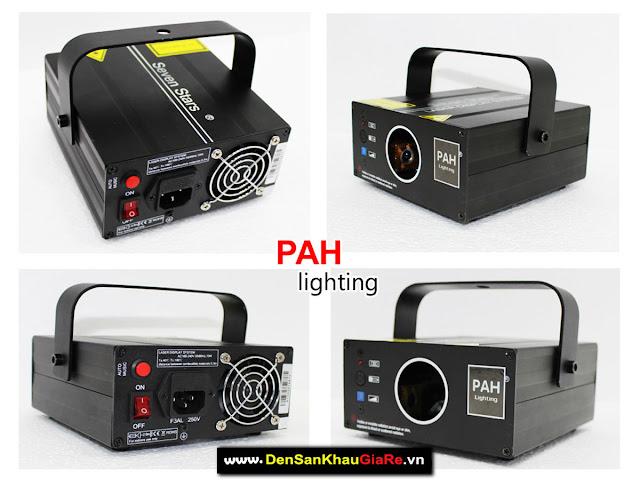 Đèn laser trang trí cafe DJ