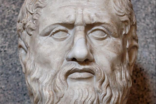 Platone riassunto