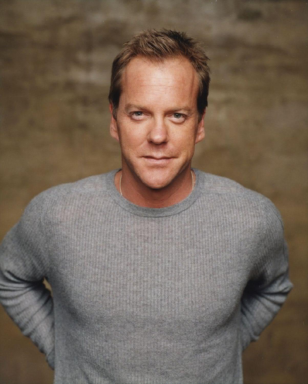 Gossip Girl Season 5 Wallpaper Kiefer Sutherland Photos Tv Series Posters And Cast