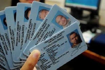 Ngeri, Mau Tahu Berapa Jumlah KTP Palsu yang Dikirim dari Kamboja?