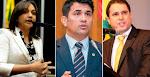 Debate dos Candidatos a Prefeito de S�o Lu�s