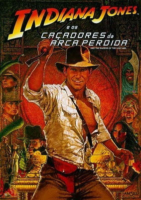 Indiana Jones e Os Caçadores da Arca Perdida – Dublado (1981)
