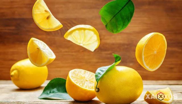 21 Khasiat dan Manfaat Lemon Untuk Wajah, Bibir, Mata, Beserta Cara Menggunakannya