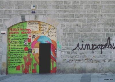 21 - Portes obertes - Carme Mas