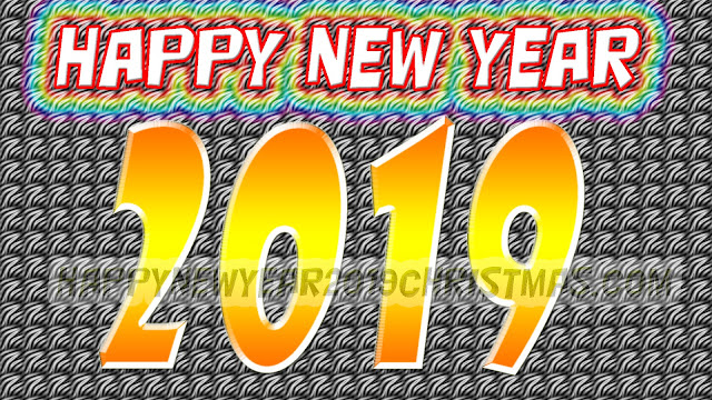 Happy New Year 2019 wishes in Spanish Language