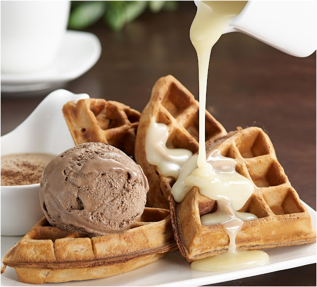 Feel the Waft of Best Waffle in Delhi at these Places