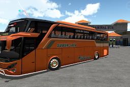 "SUBUR JAYA ""BUITENZORG"" SHD - Download livery ES Bus Simulator ID 2 - EBS ID 2"