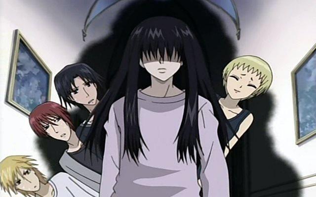 Yamato Nadeshiko Shichihenge adalah anime shoujo terbaik yang similar dengan Kimi ni Todoke