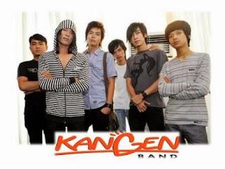 Chord Kangen Band – Tentang Aku Kau dan Dia Paling Mudah