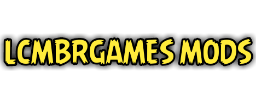 LCMBRGAMES MODS - Baixe os melhores Apks Modificados para seu Android !