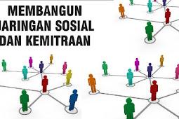 Pentingnya Membangun Jejaring Sosial Dalam Bisnis
