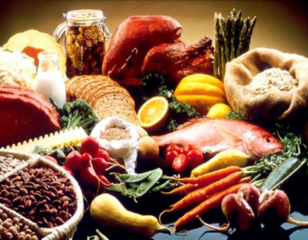 Health Boosters: Foods that can help lower High Blood Pressure