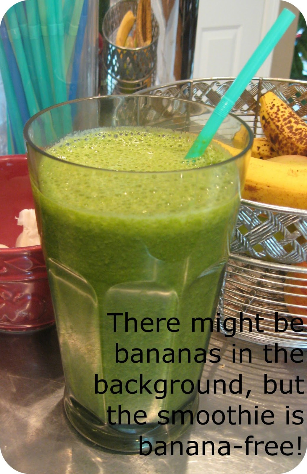 See The Blue Sky Green Smoothie Re Do Fp