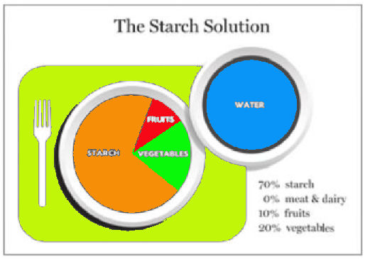 DR MCDOUGALL THE STARCH SOLUTION EPUB