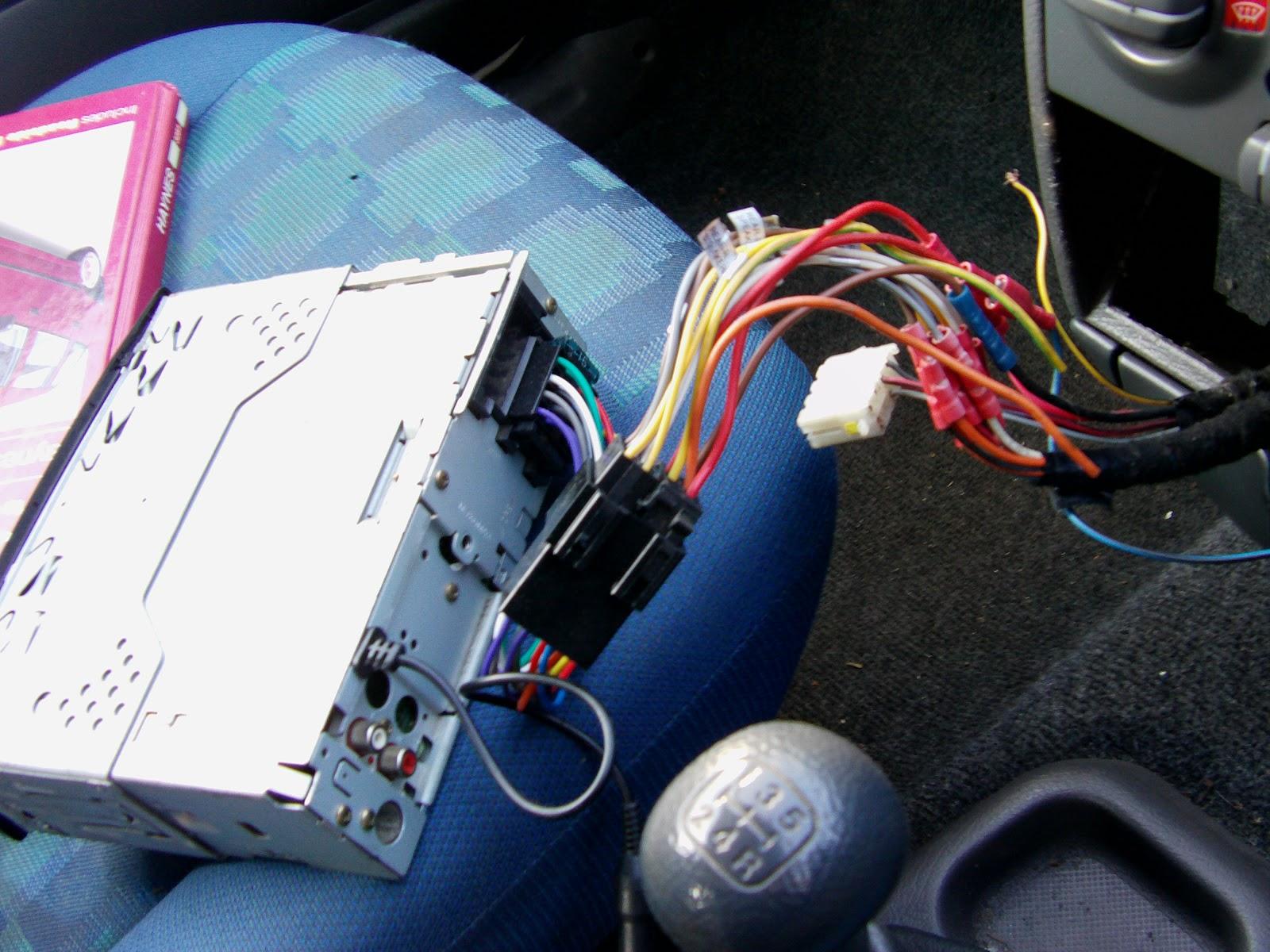 Fiat Speakers Wiring Diagram
