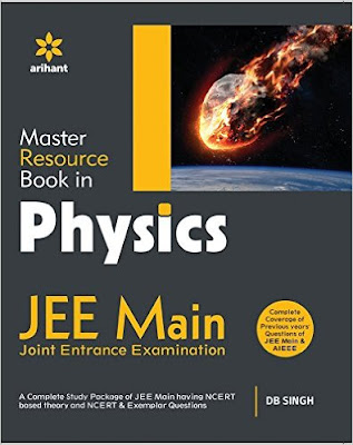 Download Free A Master Resource Book in PHYSICS for JEE Main Book PDF
