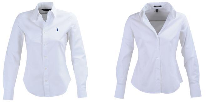 blog kibodio mode femme indispensable chemise blanche. Black Bedroom Furniture Sets. Home Design Ideas