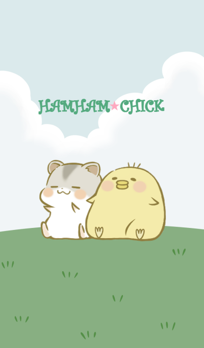 Hamster&Chick