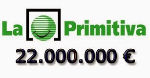 sorteo de La Primitiva de este jueves 3 de julio de 2014