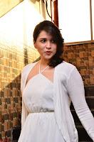 Mannara Chopra in Beautiful Cute Sensual Whtie Designer Dress ~  Exclusive Pics 043.jpg