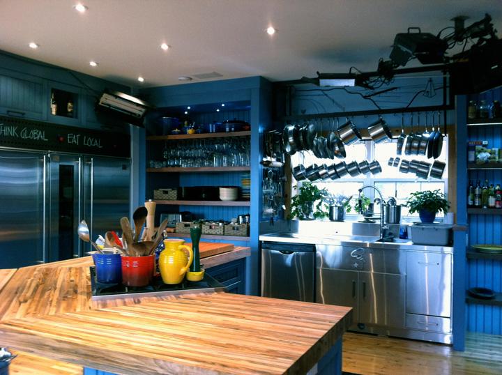 Gcw Kitchens Chef Michael Kitchen