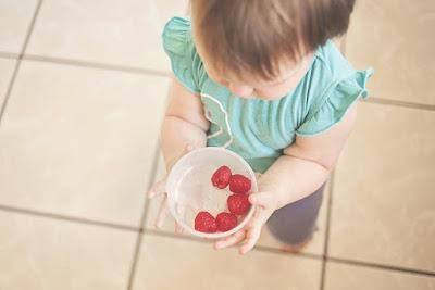 طفلي لا يريد أن يأكل ماذا أفعل ؟؟